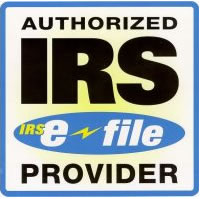 IRS Autorized e-File Provider