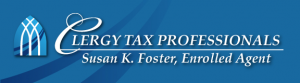 Clergy Tax Professionals